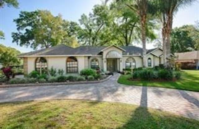 4316 Serene Circle - 4316 Serene Circle, Lake County, FL 34731