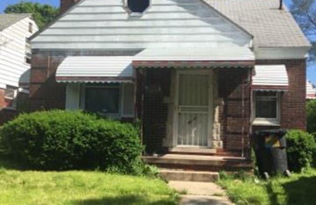 15257 Eastwood St - 15257 Eastwood Street, Detroit, MI 48205