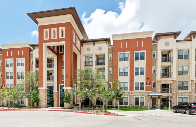 Dolce Living Twin Creeks Allen Tx Apartments For Rent