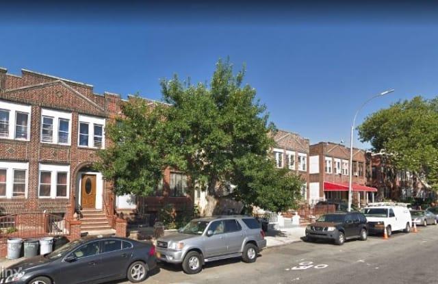 293 Rockaway Pkwy - 293 Rockaway Parkway, Brooklyn, NY 11212