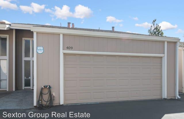 409 Ridgeview Drive - 409 Ridgeview Drive, Pleasant Hill, CA 94523