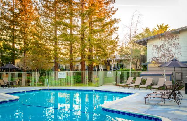 Fountain Park - 1026 S de Anza Blvd, San Jose, CA 95129