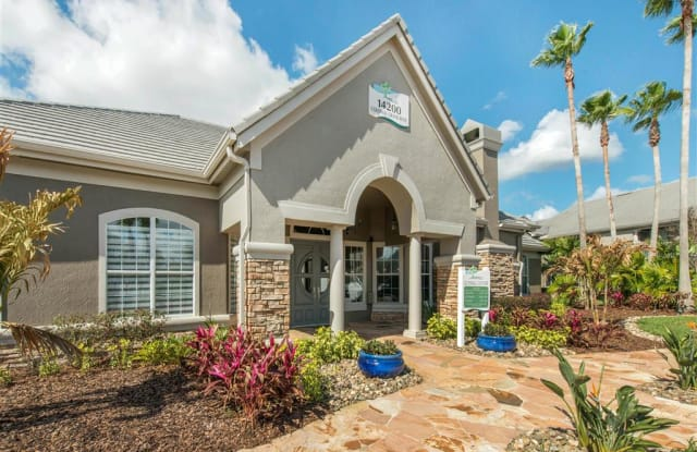 The Parkway at Hunter's Creek Apartments - 14200 Colonial Grand Blvd, Hunters Creek, FL 32837