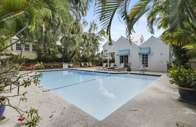 Southard Square Hideaway - 918 Southard Street, Key West, FL 33040