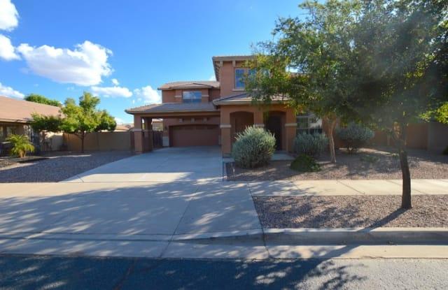 18493 Walnut Road - 18493 East Walnut Road, Queen Creek, AZ 85142
