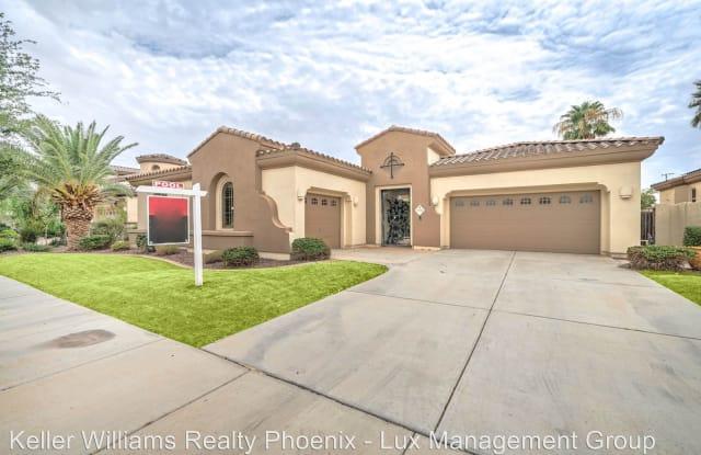 775 West Azure Lane - 775 West Azure Lane, Litchfield Park, AZ 85340