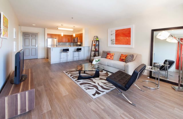 The Residences at Munroe Place - Quincy, MA apartments for rent