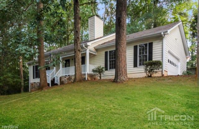 131 Lakeshore Drive - 131 Lakeshore Drive, Henry County, GA 30281