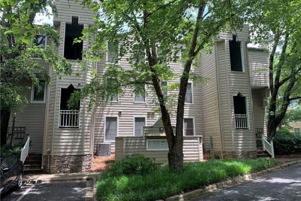 300 S Cedar Street - 300 South Cedar Street, Charlotte, NC 28202
