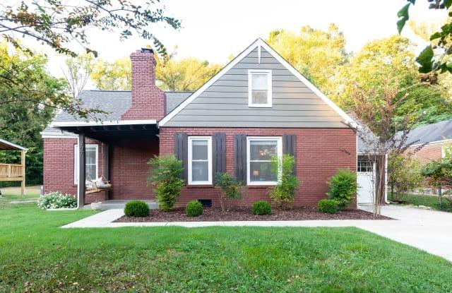 907 Burchwood Avenue - 907 Burchwood Avenue, Nashville, TN 37216