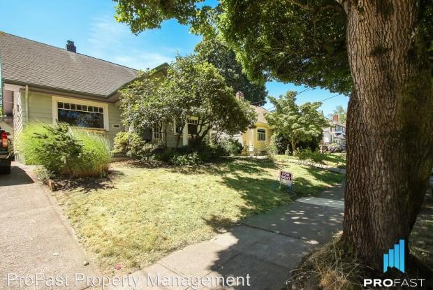 3536 NE US Grant Place - 3536 NE Us Grant Pl, Portland, OR 97212