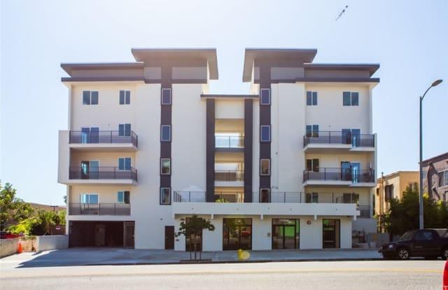 1745 N Western Avenue - 1745 Western Avenue, Los Angeles, CA 90028