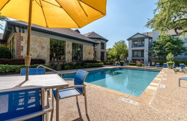 Elan Apartment Homes - 13145 N Highway 183, Austin, TX 78750