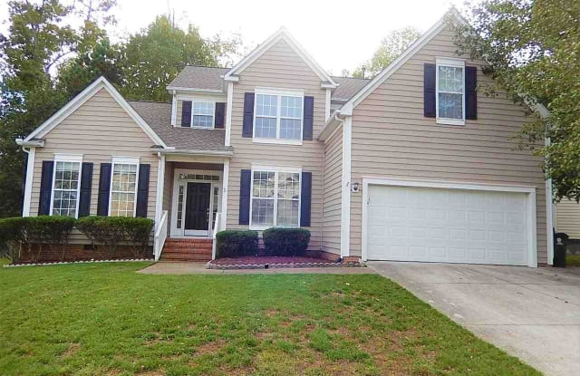 2413 Colony Woods Drive - 2413 Colony Woods Drive, Apex, NC 27523