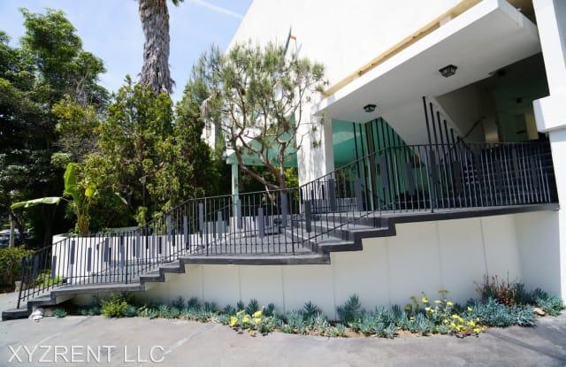 621 San Vicente - 621 San Vicente Boulevard, Santa Monica, CA 90402