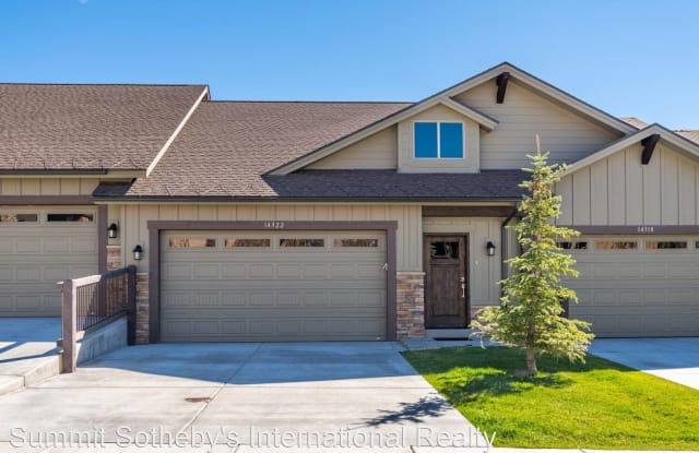 14322 N. Rendezvous Trail - 14322 Rendevous Trail, Wasatch County, UT 84036