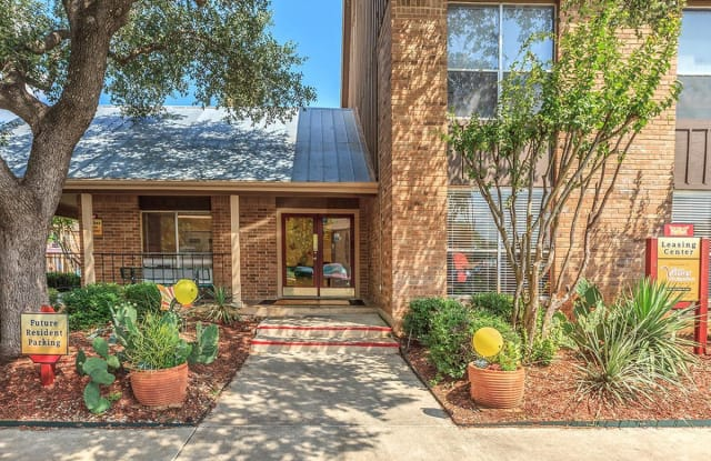 Villas De Sendero - 8841 Timber Path, San Antonio, TX 78251
