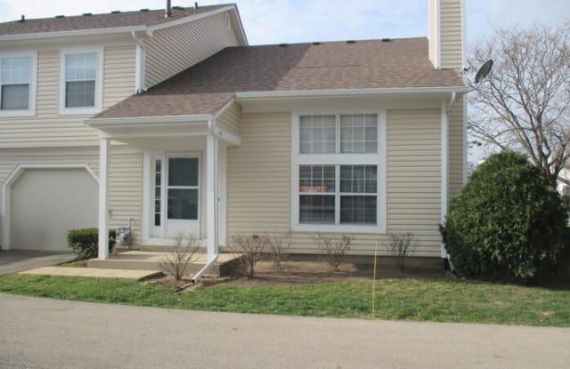 341 Wisteria Drive - 341 Wisteria Drive, Streamwood, IL 60107