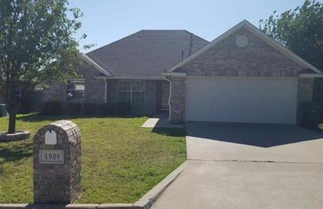 4908 Indio Lane - 4908 Indio Lane, Sherman, TX 75092