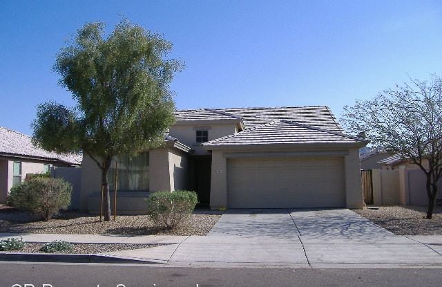2411 W. Apollo - 2411 West Apollo Road, Phoenix, AZ 85041