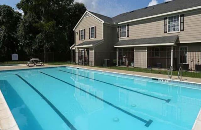 Park Village - 1400 S Frazier St, Conroe, TX 77301