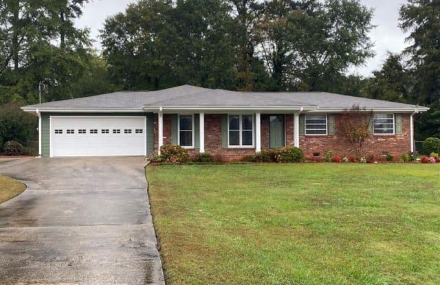 2963 Octavia Circle - 2963 Octavia Circle Northeast, Cobb County, GA 30062
