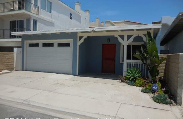 3632 Ocean Dr. - 3632 Ocean Drive, Channel Islands Beach, CA 93035
