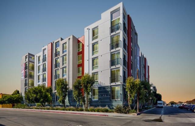 The Social - 11011 Huston Street, Los Angeles, CA 91601