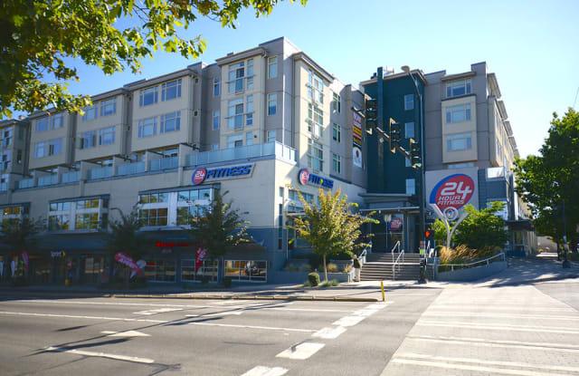The Enclave - 525 NE Northgate Way, Seattle, WA 98125