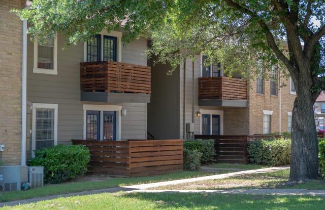 Grand Riviera - 2877 W Walnut Hill Ln, Irving, TX 75038