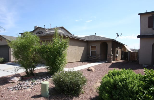 6423 S Bright Sun Ave - 6423 South Bright Sun Avenue, Tucson, AZ 85706