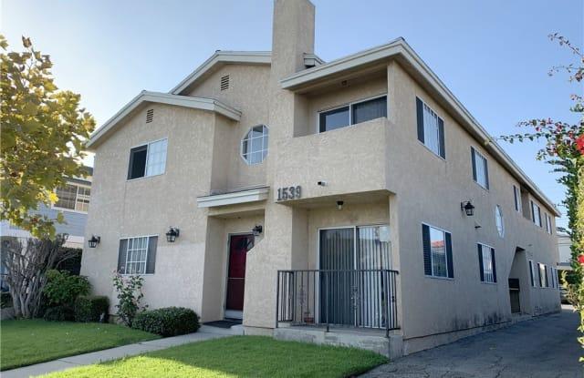 1539 W 207th Street - 1539 West 207th Street, Los Angeles, CA 90501