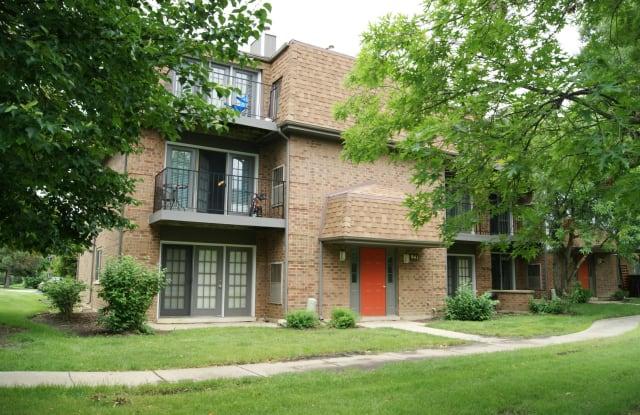 941 Atlantic Avenue - 941 Atlantic Avenue, Hoffman Estates, IL 60169