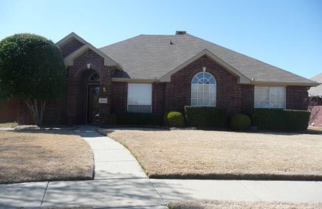 8101 Durham Drive - 8101 Durham Drive, Frisco, TX 75035