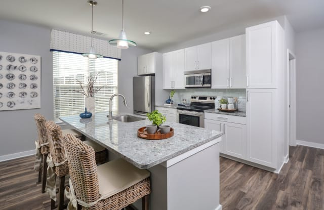 The Wexley at 100 - 6081 Otterbein Lane, Ellicott City, MD 21043