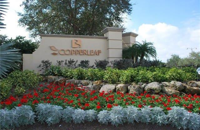 22820 Sago Pointe DR - 22820 Sago Pointe Drive, Estero, FL 34135