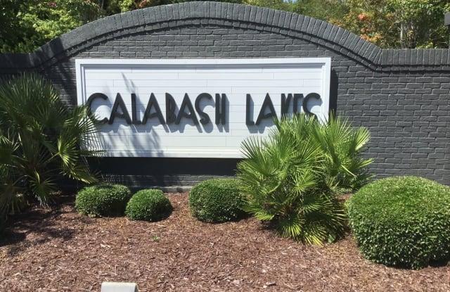 38 Calabash Lakes Blvd. - 38 Calabash Lakes Boulevard, Carolina Shores, NC 28467