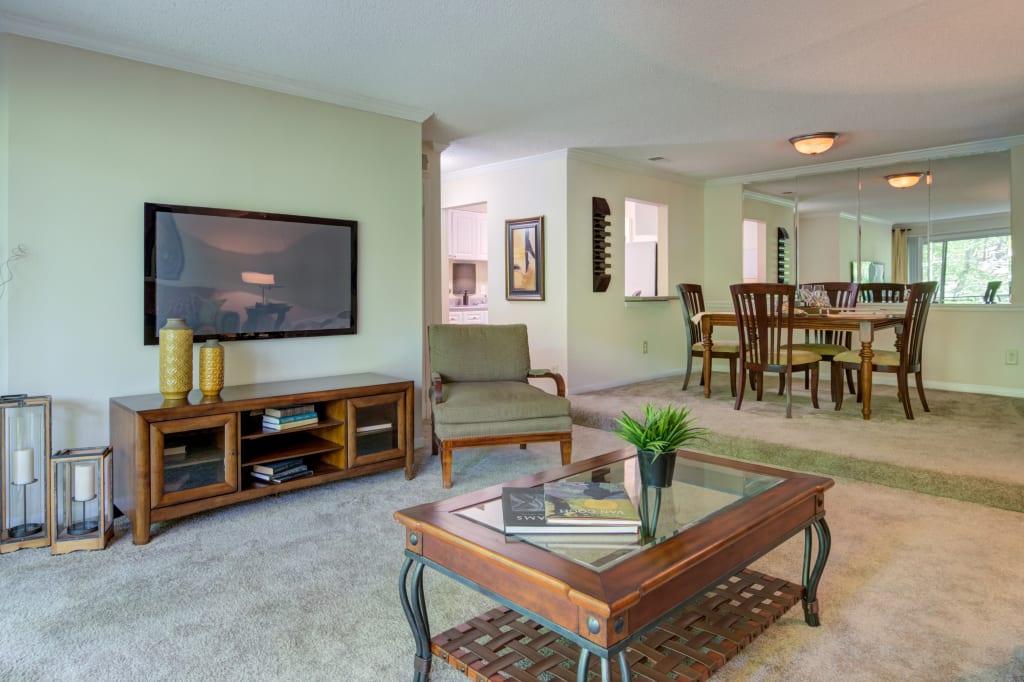 Park At The Marketplace Atlanta Ga Apartments For Rent