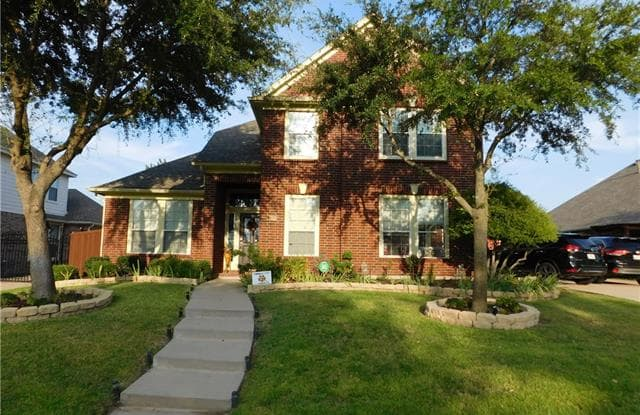 712 Twin Valley Drive - 712 Twin Valley Drive, Murphy, TX 75094