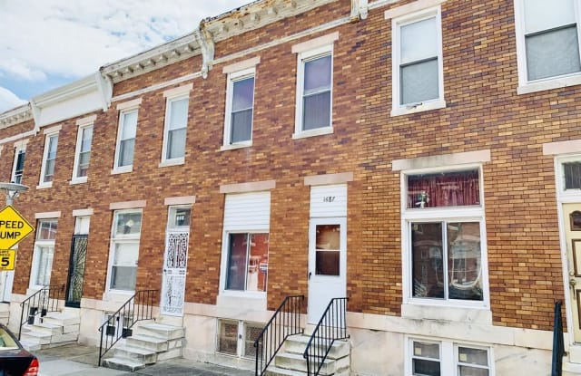 1687 Darley Ave - 1687 Darley Avenue, Baltimore, MD 21213