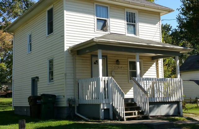 1524 New York Ave - 1524 New York Avenue, Lansing, MI 48906