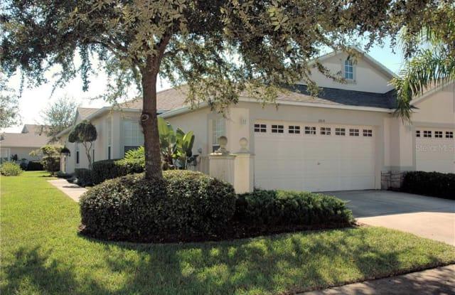 8619 EGRET POINT COURT - 8619 Egret Point Court, Tampa, FL 33647