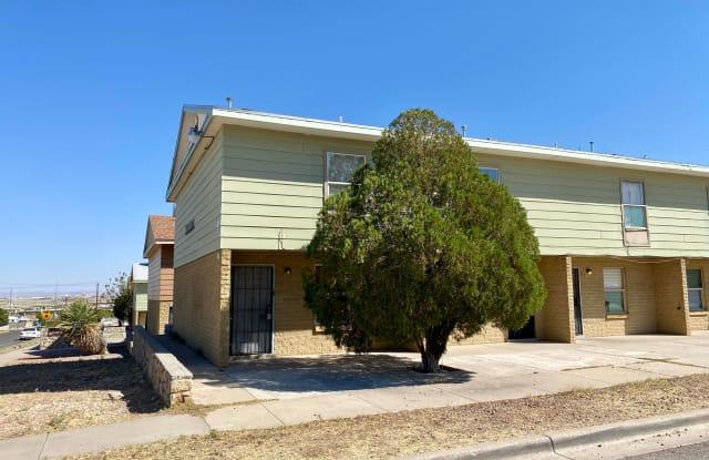 3700 Keltner Avenue - 3700 Keltner Avenue, El Paso, TX 79904