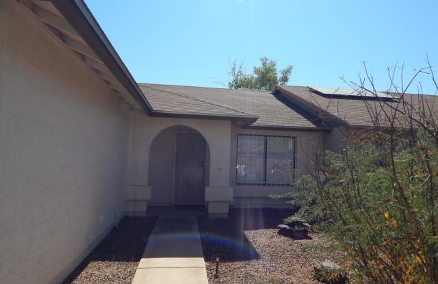 5398 S Carriage Hills Drive - 5398 South Carriage Hills Drive, Tucson, AZ 85746