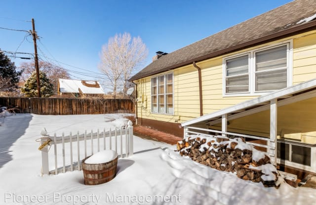 7300 W. 13th Ave #B - 7300 West 13th Avenue, Lakewood, CO 80214