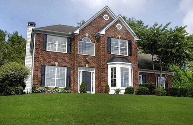 370 Sablewood Drive # 0 - 370 Sablewood Dr, Milton, GA 30004