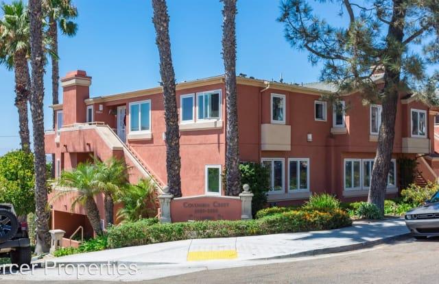 2920 Columbia St C - 2920 Columbia Street, San Diego, CA 92103