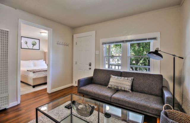 1330 Fremont St - 1330 Fremont Street, Santa Clara, CA 95050