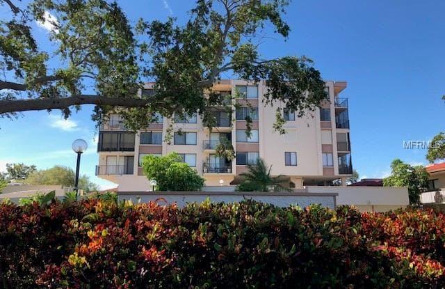 6269 PALMA DEL MAR BOULEVARD S - 6269 Palma Del Mar Boulevard South, St. Petersburg, FL 33715
