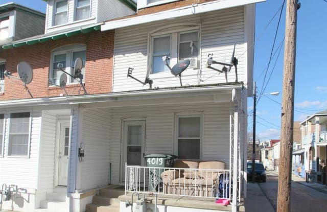 4019 Van Rennslear Ave - 4019 Van Rennslear Ave, Atlantic City, NJ 08401